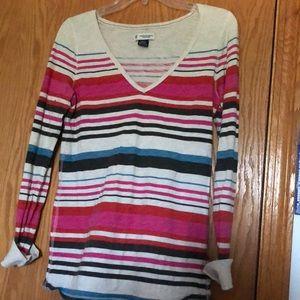 Long sleeved AE shirt